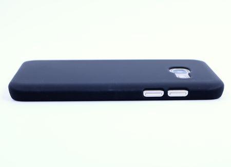 Samsung Galaxy A3 2017 Anki Shield Hardcase Cover Case Hülle SCHWARZ – Bild 6