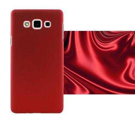 Samsung Galaxy A3 2017 Anki Shield Hardcase Cover Case Hülle ROT – Bild 3
