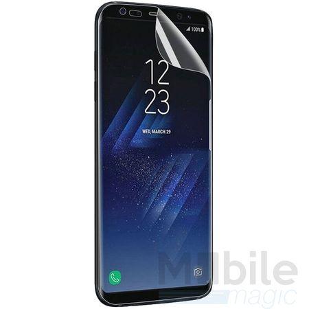 Samsung Galaxy A5 2017 Schutzfolie ULTRA CLEAR Display Folie Klar