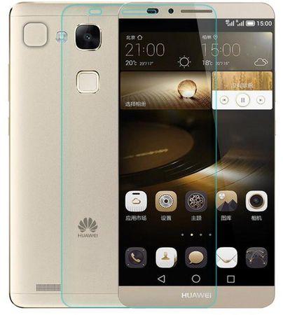 Huawei Mate 7 Panzerglas Tempered Glass Glas Folie Displayglas Schutzfolie