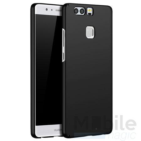 Huawei P10 Anki Shield Hardcase Cover Case Hülle SCHWARZ – Bild 1