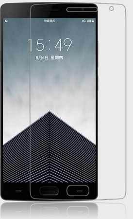 OnePlus TWO ULTRA Clear Glanz Klar Schutzfolie Display Folie