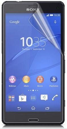 Sony Xperia Z5 Matt Anti-Glare Schutzfolie Display Matte Folie