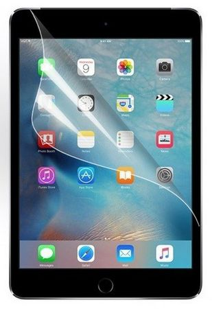 iPad Mini 4 Matt Anti-Glare Schutzfolie Display Matte Folie