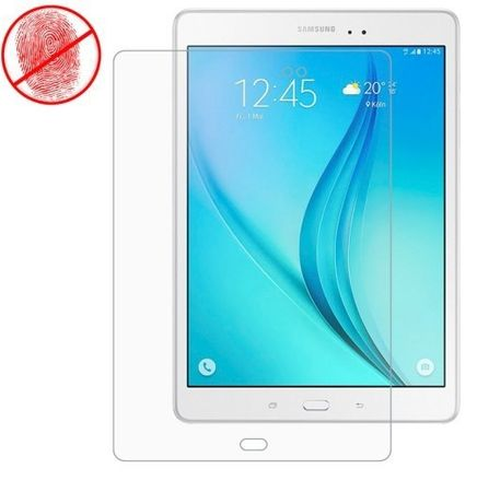 "Samsung Galaxy Tab A 9.7"" Matt Anti-Glare Schutzfolie Display Matte Folie"