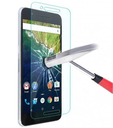 Huawei ( Google ) Nexus 6P Panzerglas Tempered Glass Glas Schutzglas Folie Schutzfolie
