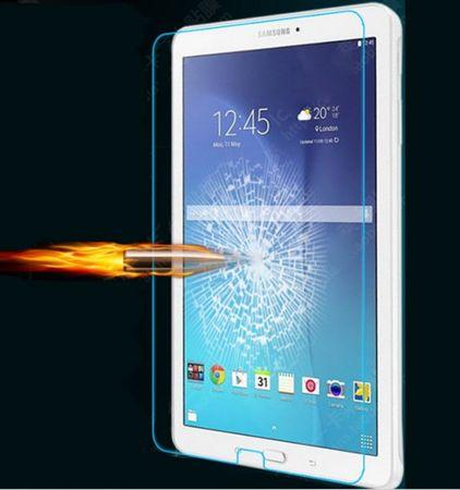 "Samsung Galaxy Tab E 9.6"" PANZERGLAS Tempered Glass Glas Schutzglas Folie Schutzfolie"