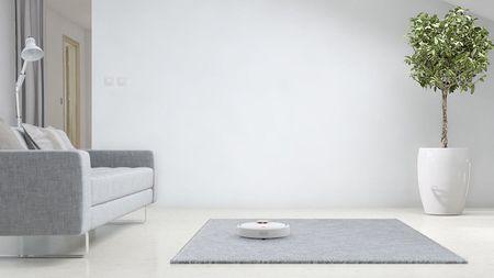 ORIGINAL Xiaomi Staubsauger Roboter MiJia Smart Vacuum Cleaner Mi Robot – Bild 4