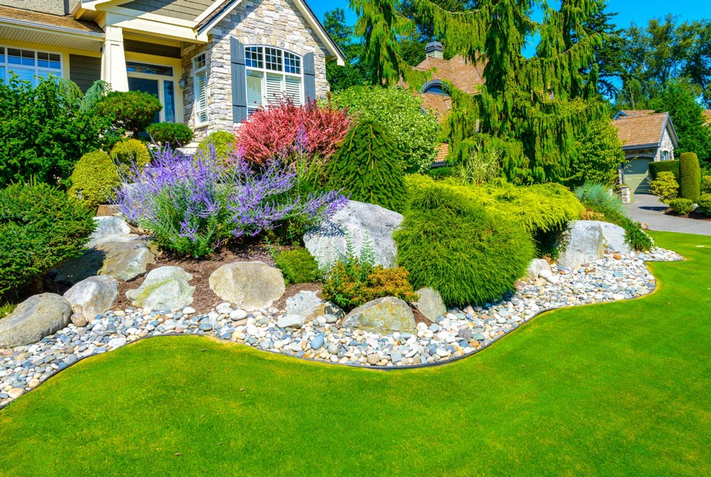 Garten neu anlegen - Die ultimative Checkliste mit ...