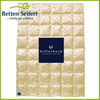 Daunendecke Billerbeck Exclusiv Daune 100 Belvedere Mono - SALE