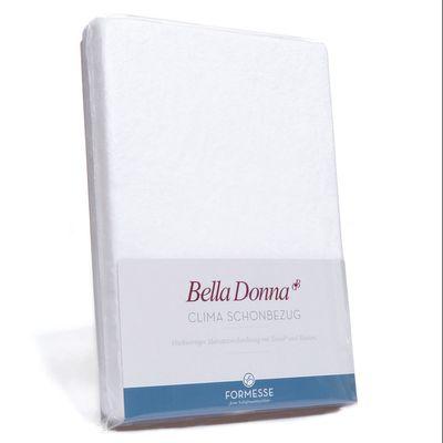 Matratzenschoner Formesse Bella Donna Clima mit Tencel