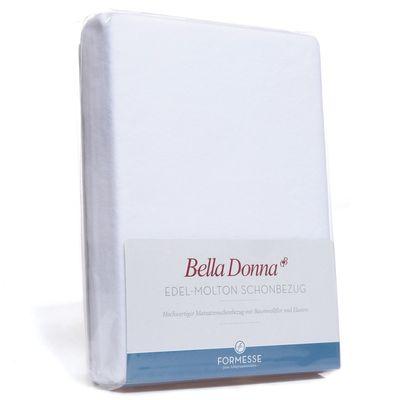 Matratzenschoner Formesse Bella Donna Edel-Molton