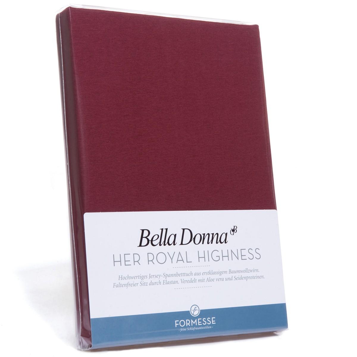 boxspring spannbettlaken bella donna jersey alto bis 40 cm bettlaken jersey spannbettlaken. Black Bedroom Furniture Sets. Home Design Ideas