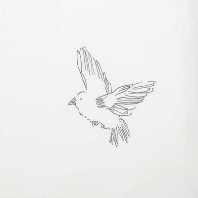 Bettwäsche Fischbacher Petit Oiseau Satin Kissenbezug