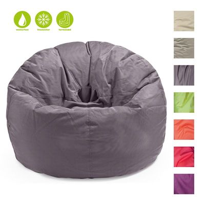 Outdoor Sitzsack OUTBAG Donut Plus
