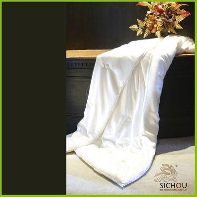 Seidendecke Sichou Luxus Winter - 100 % Maulbeerseide