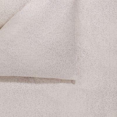 Mako-Batist Bettwäsche Estella Tarifa natur 155x220 cm