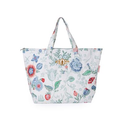 Strandtasche PIP Beach Bag Spring to life petit - star-white