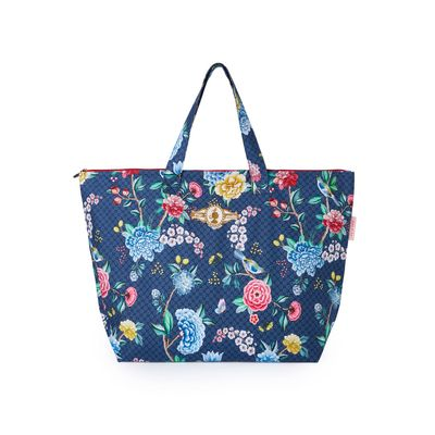 Strandtasche PIP Beach Bag Good Night Blue