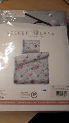 """Flanell Bettwäsche Heckett Lane  """"Jin""""  multi"""