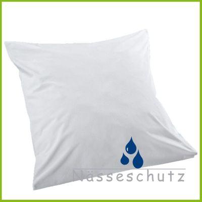 prevent wasserdichter Schutzbezug f.Kissen u. Bettdecke von Badenia