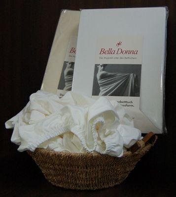 Spannbettlaken Bella Donna  zum Schnäppchenpreis im neuen Shop Pret-a-dormir