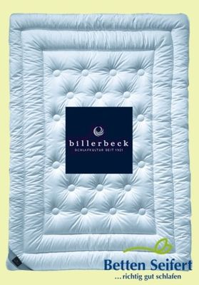 Kamelhaardecke Billerbeck Classic Natur 342 Brilliant Light