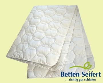 Bettdecke / Sommerdecke Garanta Micro-Batist extra-leicht