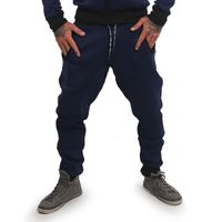 Yakuza Herren Jogginghose Limitless S&F Sports Line JOB 14502 mood indigo 001