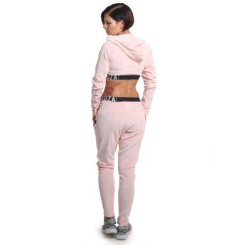 Yakuza Damen Jogginghose Active S&F Sport GJOB 14504 crystal pink rosa online kaufen