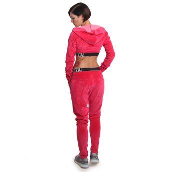 Yakuza Damen Jogginghose Active S&F Sport GJOB 14504 rose red rot online kaufen