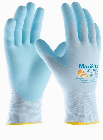MaxiFlex Active 34-824, Arbeitshandschuhe mit Aloe Vera
