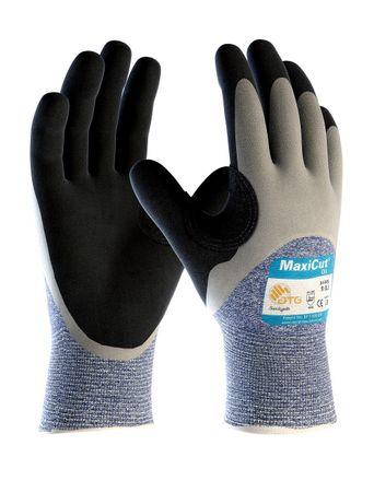 MaxiCut Oil 34-505 Arbeitshandschuh mit Schnittschutzklasse 5