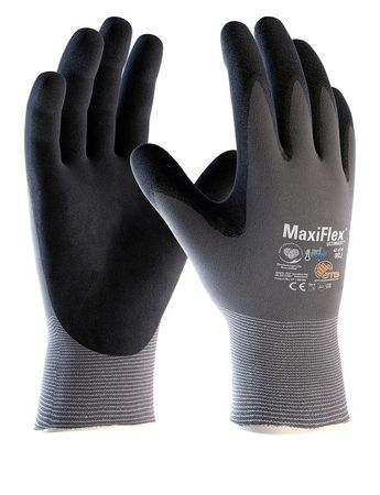 MaxiFlex Ultimate 42-874 Ad - APT  mit Antitranspirant-Effekt Arbeitshandschuh