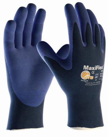 MaxiFlex Elite 34-274 Montagehandschuhe