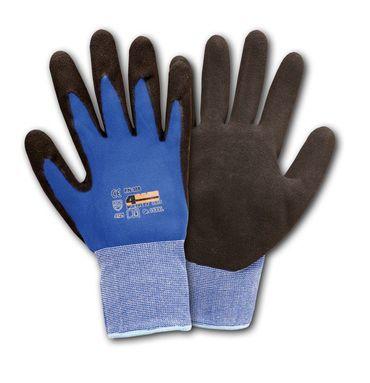 12 Paar 4Safe Kromwell Multiflex H510 Arbeitshandschuh mit Nitril - Handschuh