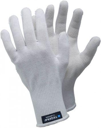 12x Tegera 921 Textilhandschuh aus Baumwolle, Arbeitshandschuh – Bild 1