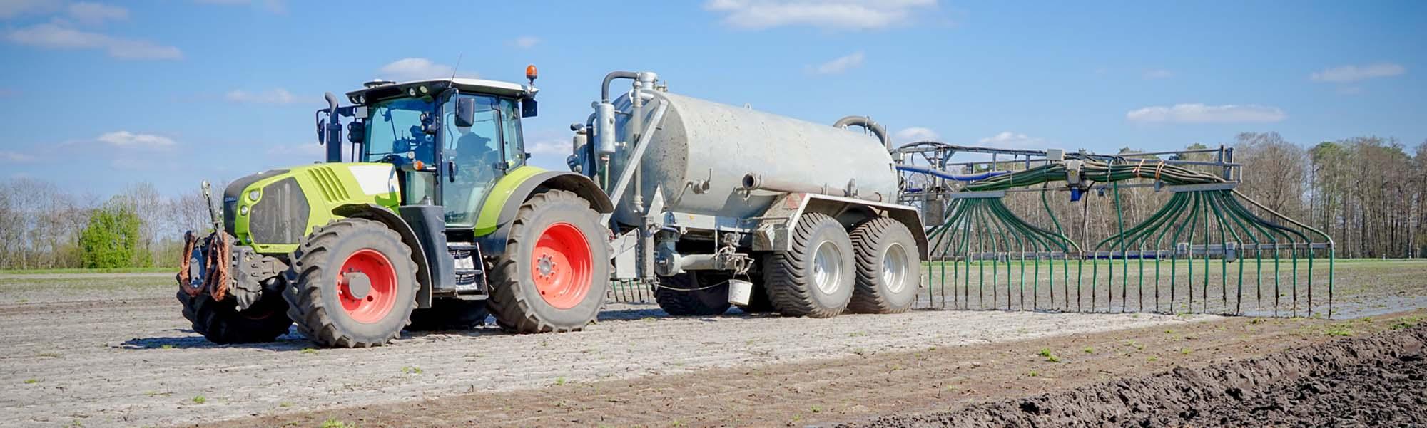 Mit Agrar-Profi24 in die Gülle-Saison | Antworten für jedes Problem: Individuell, schnell, kompetent