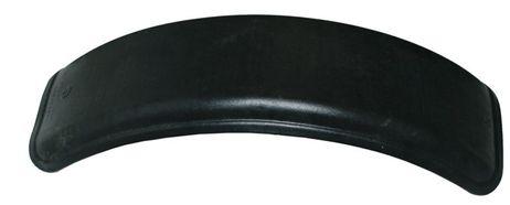 Kotflügel aus Kunststoff für Schlepper Vorderrad 250 x 920 mm Radius 525mm – Bild 1