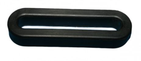 Gummifeder für Fritzmeier für Sitz Vergleichsnummer: 202719 20 x 170 x 28mm