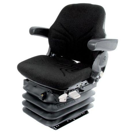 Grammer Schleppersitz luftgefedert MSG 95G/721 12V - SONDERMODELL – Bild 1
