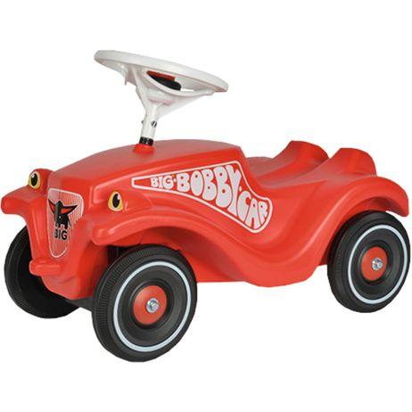 1303 BIG Bobby-Car Classic ab 1 Jahr klassisches Design Farbe Rot