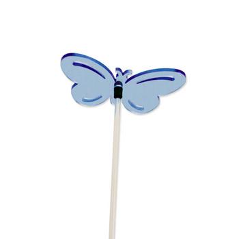 Sonnenfänger -Schmetterling- SUN DANCER, ☼ wetterfester lichtreflektierender Lichtfänger aus Acrylglas ☼ – Bild 9