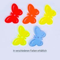 Sonnenfänger -Schmetterling- SUN DANCER, ☼ wetterfester lichtreflektierender Lichtfänger aus Acrylglas ☼