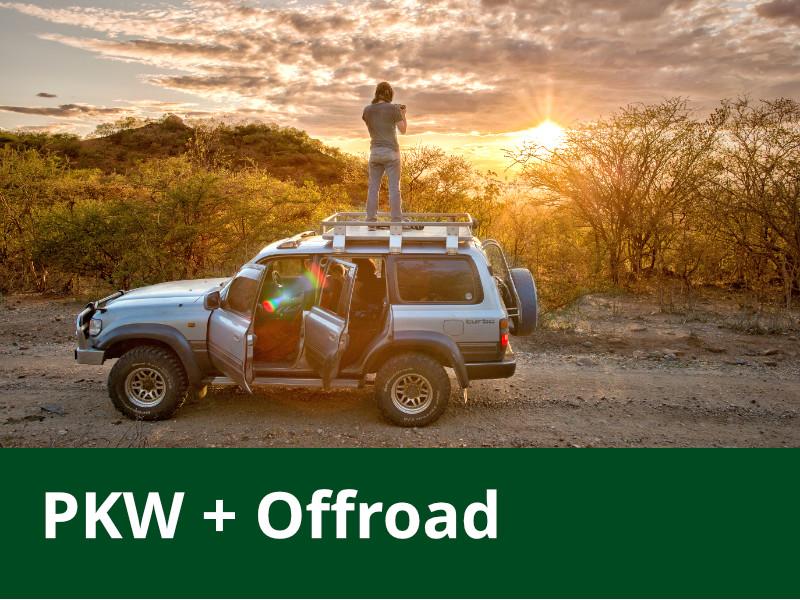 PKW + Offroad