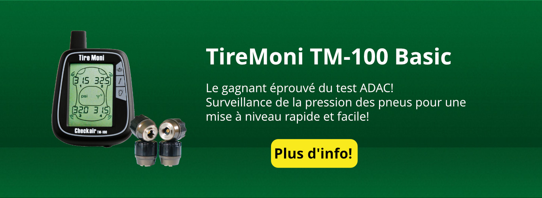 TireMoni Compact