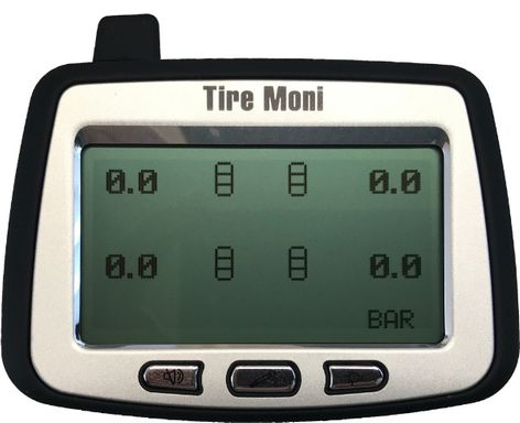 TireMoni tpms TM-240 carefree package – Bild 3