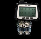 TireMoni tpms TM-240 Rundum Sorglos Paket, Reifendruck Kontrollsystem – Bild 2