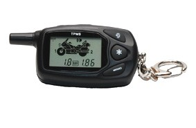 Tyre Pressure Monitoring System for Cruiser Bike TM-410 – image 1