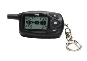 TM-450 Tyre Pressure Monitoring System for Cruiser + Trailer – image 1